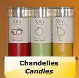 Candles / Chandelles